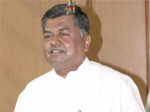 "Congress general secretary B K Hariprasad said that the NDA govt had wrecked India's ""foundational values""."