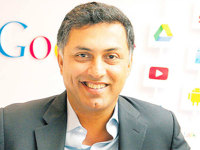 It isn't unconventional anymore for top bosses to use social media to connect with job applicants and the Nikesh Arora has done something similar recently.