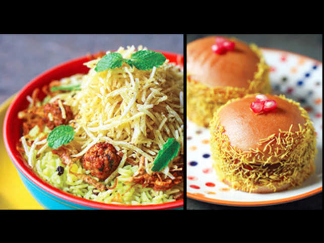 A new cuisine is trending the food-scape of Bengaluru. It's called Bambaiyya or the cuisine of the city of Mumbai.