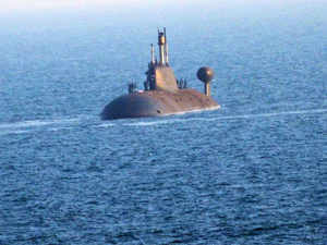 Reliance Infrastructure is keen to finalise an international technology partner at the earliest as it is likely to aggressively pitch for the Centre's Rs 60,000-crore defence contract for locally manufacturing six nuclear submarines.