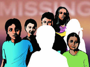 The government is launching a web portal that can be accessed by people to upload visuals details of missing children and help track them.