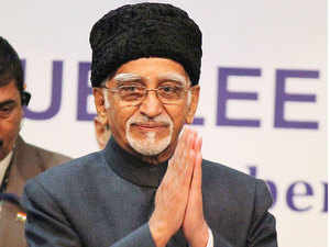 Poverty, hunger, disease, ignorance, superstition and obscurantism are impediments that exist in our society, Hamid Ansari said