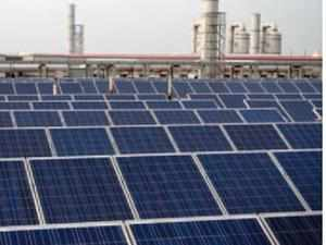 Kolkata-based solar photovoltaic modules maker Vikram Solar plans to more than treble its manufacturing capacity in West Bengal by the end of this fiscal, its MD and CEO Gyanesh Chaudhary said.