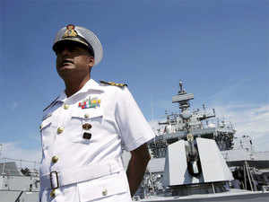 Indian Navy has dispatched four vessels, including a destroyer and a stealth frigate, on a long overseas deployment to Indian Ocean and South China Sea during which they will make port calls in various countries, including Australia and Cambodia.