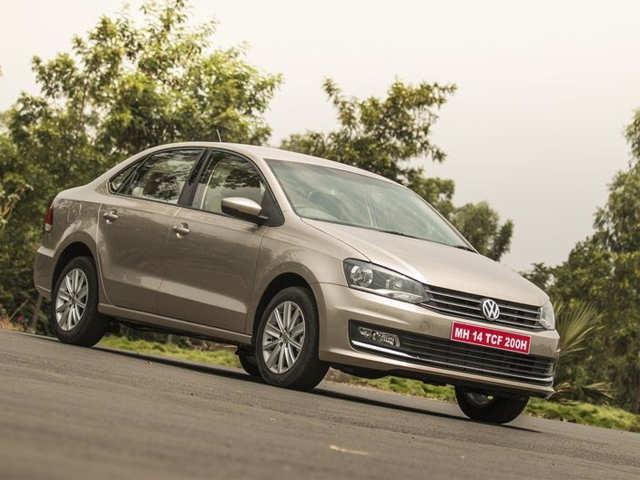 2015 Volkswagen Vento Facelift Review 2015 Volkswagen Vento