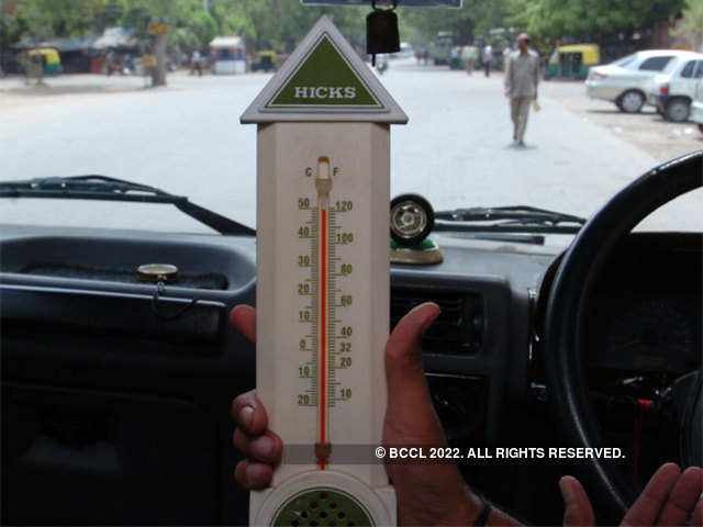 10 ways to keep you & your car safe from fire - 10 ways to keep you & your  car safe from fire | The Economic Times