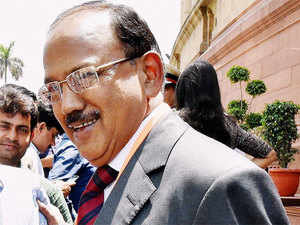 "In his address on May 22, Doval said settlement of the border issue is ""critical"" for India-China ties and called for a ""larger plan"" for ""tackling"" that country to resolve all ticklish matters."