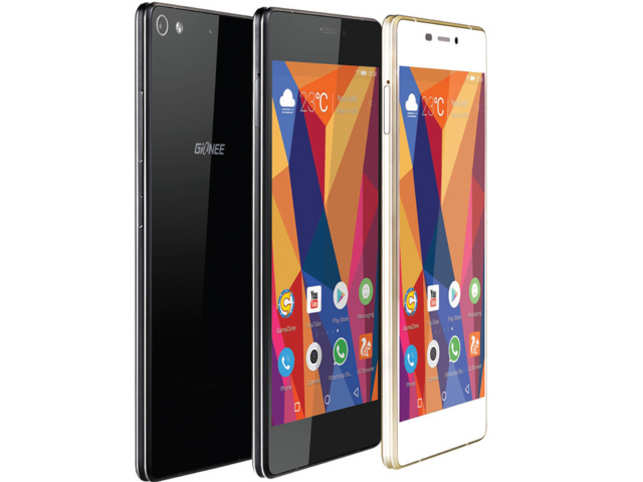 Gionee Elife S7 Review: Slim & stylish phone with great