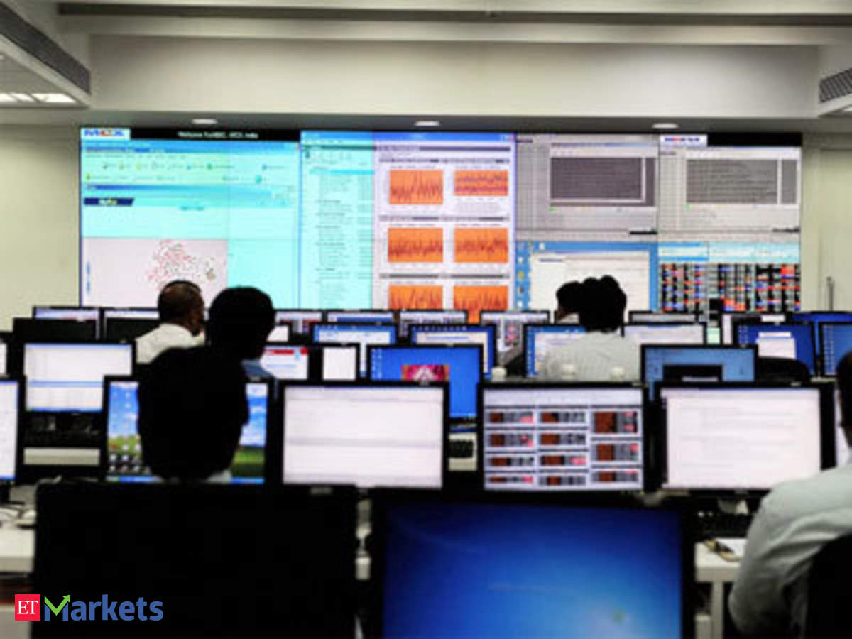 NSE CNX IT index to have 10 stocks from May 29 - The Economic Times