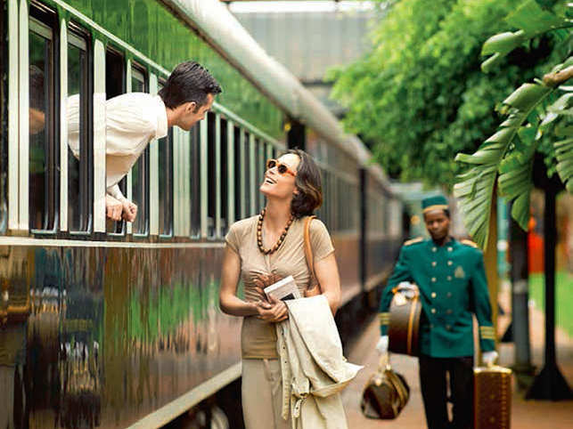 Planning a different vacation for your family this season? Think leisurely rail trips. Excellent dining options and performances will keep you entertained.
