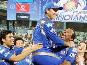 Ponting, who was the head coach of MI support staff, reinforced his status as a respected tactician after leading the Rohit Sharma-led side to its second IPL title.