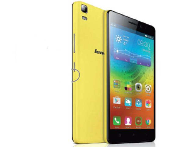 Lenovo A7000 review: Lightweight phablet competes with the best in