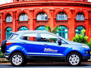 Zoomcar, backed by Sequoia Capital and a roster of marquee angel investors such as Lady Barbara Judgehas so far raised over $11 million.