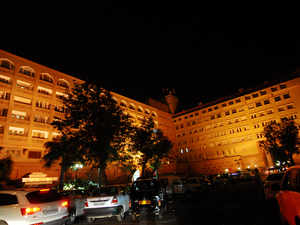 The Tourism ministry has tasked ITDC to review all its hotels with the exception of its flagship Hotel Ashok (in picture) in the capital and recommend viable financial models for each.