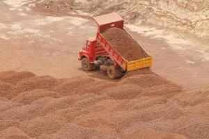 National Green Tribunal (NGT) slammed state government for rampant illegal mining in the state.