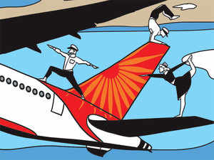 Every crew member currently being trained has to attend yoga sessions in the morning at 6.30 am, a senior Air India official said.