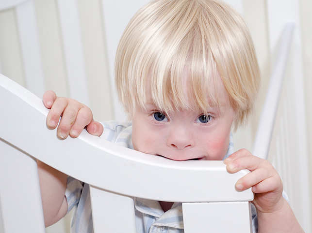 A new software thatanalysesfacial expressions can accurately measure pain levels in kids, a new study has found. (Image: Getty Images) (Representational image)