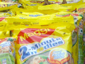 A district court has directed to register FIR against two Nestle officials and film stars Amitabh Bachchan, Madhuri Dixit and Preity Zinta, who have featured in the Maggi ads.