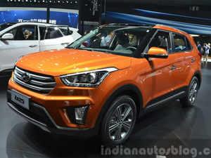 Hyundai Motor India Ltdis looking to take on Mahindra & Mahindra, Renault, Nissan Ford and Tata Motors with its upcoming 5-seater SUV.