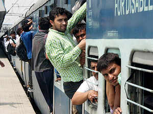 The Railways has invited global players for a Rs 2,500-crore project it has lined up under Prime Minister Narendra Modi's ambitious 'Make in India' programme for the procurement and manufacture of 15 train sets which will be used for faster inter-city travel.