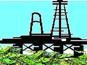 India, which is 79 per cent dependent on imports to meet its crude oil needs, is building emergency stockpiles with millions of barrels of crude.