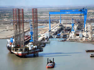 Pipavav Defence and Offshore Engineering Company today said its CEO Rajiv Suman Shukla has resigned from the postwith effect from May 30, 2015.