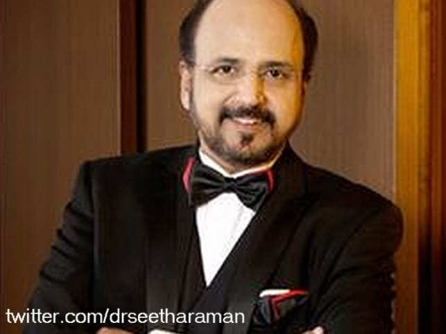 R Seetharaman, CEO of Doha Bank, has been conferred with the Lifetime Achievement Award for his contribution to the industry and his support for the environment and the business.