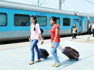 Railways is planning to come out with a solar policy for procuring 1000 MW solar power in the next five years.
