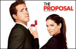 The Proposal: Movie Review
