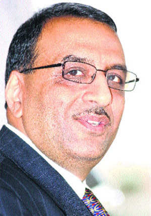 Dinesh Kanabar