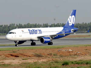 GoAir ordered the planes - Airbus A320 Neos (New Engine Options) - in 2011. The delivery of the first plane will be between January and March 2016 while the last one is slated to come in December 2020, said Wadia.