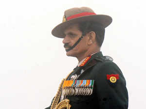 Army Chief GenDalbirSinghSuhagtoday rushed to Manipur as security forces intensified their operations in the state following the deadly ambush by insurgents that killed 18 soldiers and injured 11 others yesterday.