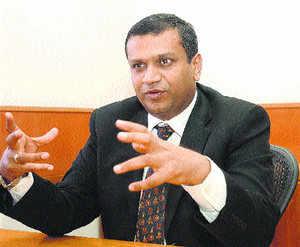 Narayan Ramachandran