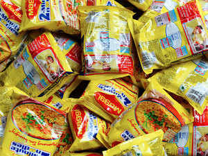 FSA agency, however, stressed the move was a precaution and there were no concerns over the safety of Maggi products sold by Nestle UK.