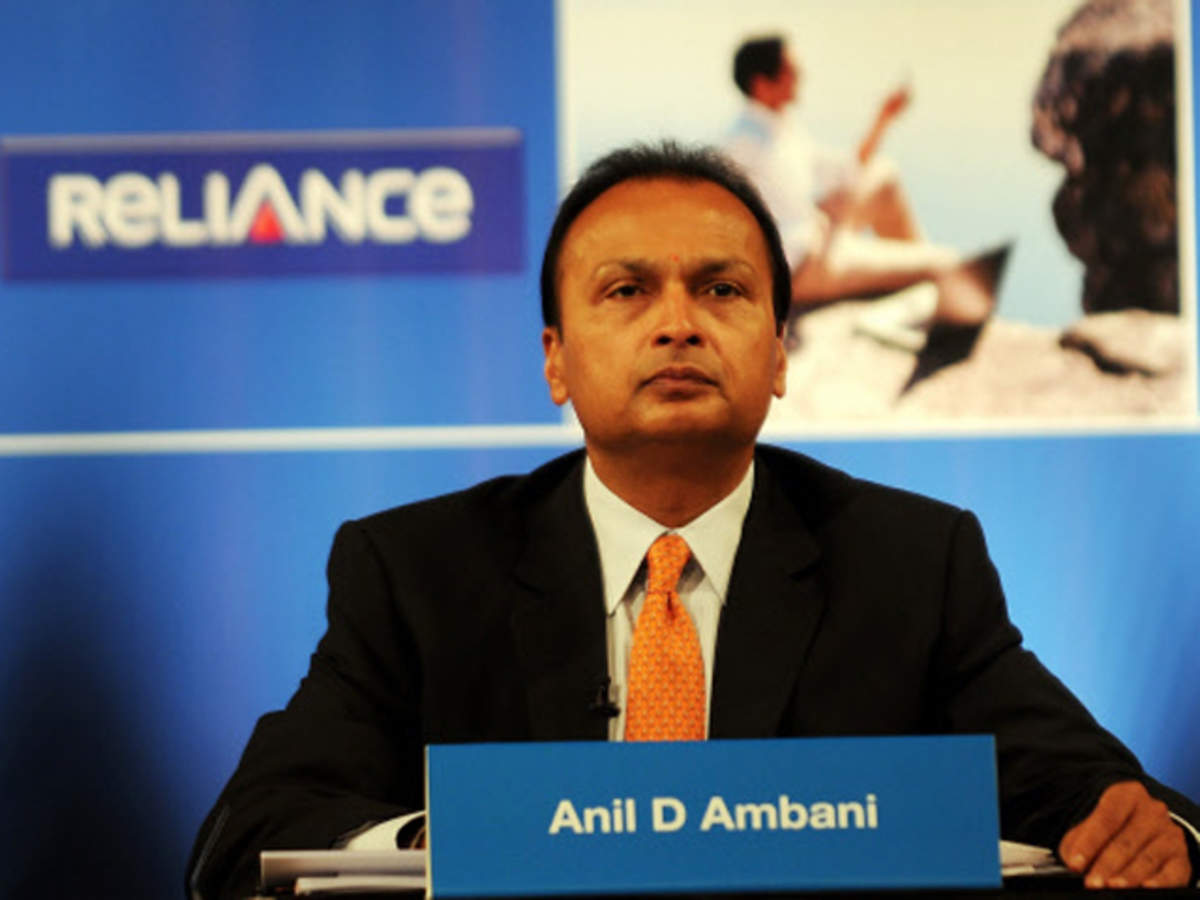 Anil Ambani led Reliance Power to invest $3 billion in setting up