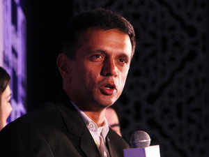 Sources said, Dravid was, however, keen to take up the responsibility of shaping up the next generation of Indian cricket. He is likely to tour with India A team also.