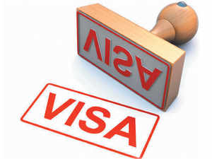 IT outsourcing industry has been a beneficiary of the temporary US work visas that are required by skilled foreign workers to work in that country.