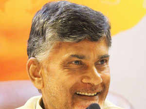 Taking the TRS government head on in the note-for-vote scandal, Andhra Pradesh chief minister N Chandrababu Naidu on Sunday petitioned governor ESL Narasimhan saying the Telangana government had tapped his telephone lines.