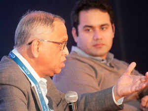 Narayana Murthy led AIPAC should look at Crowdfunding & P2P lending as alternative investment