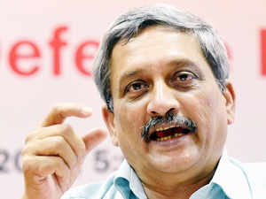 Defence Minister Parrikar today said a clear set of guidelines will be issued to resolve problems between military establishments and civil authorities.