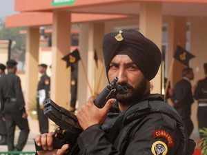 SeniorIPSofficer R CTayalhas been appointed as the new chief of the elite counter-terror force National Security Guard (NSG).