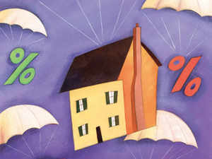 About 30-40% of funds come by way of refinance from National Housing Bank and the balance they raise from the short-term money market.