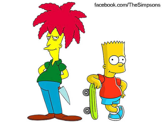 Sideshow Bob Will Kill Bart On 'The Simpsons'