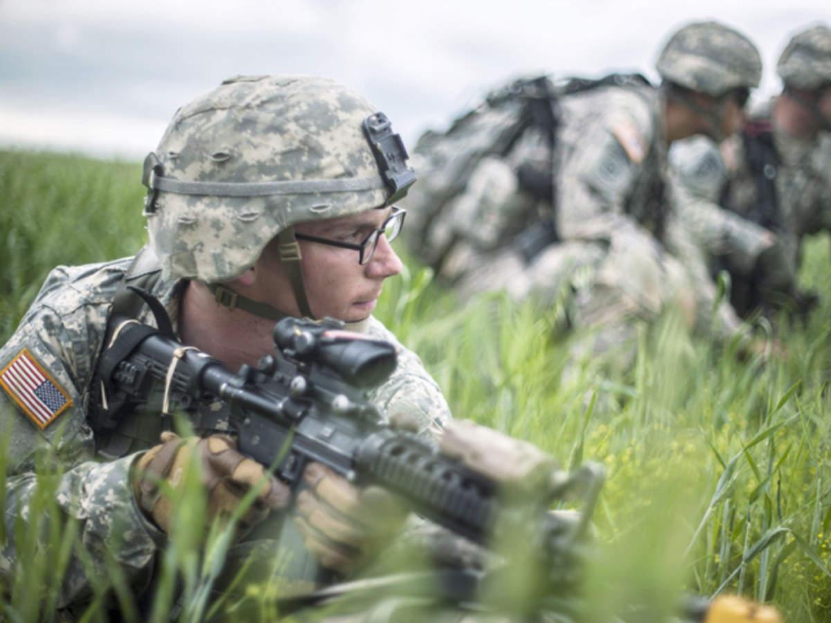 CBRN warfare: Latest News & Videos, Photos about CBRN warfare | The
