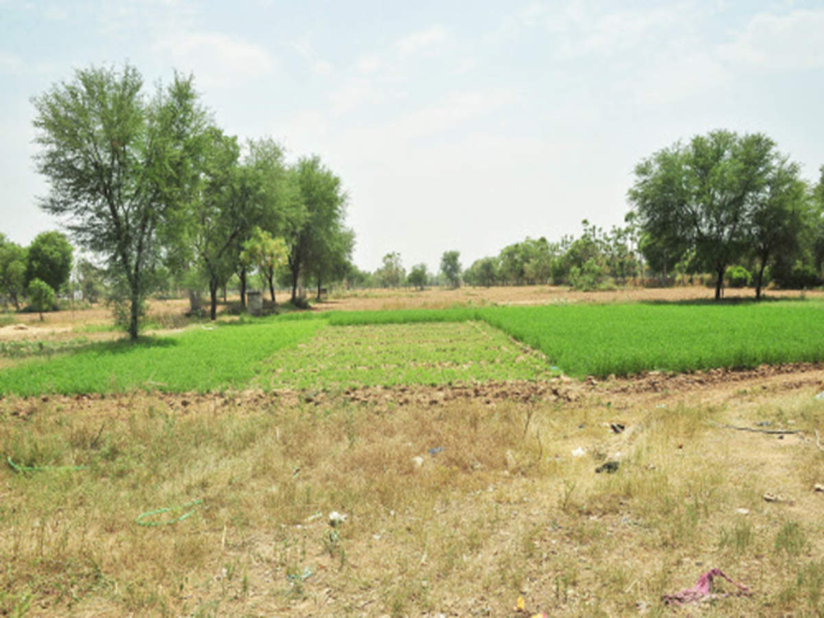 How is land loan different from home loan? - The Economic Times