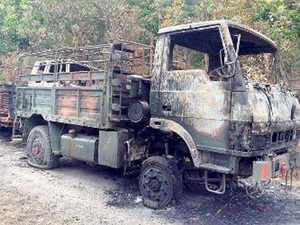 The plan for the first of its kind operation was chalked out hours after insurgents killed 18 soldiers in an ambush in Chandel area of Manipur on June 4.