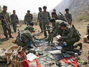 Myanmar operation: 70 commandos finish task in 40 minutes