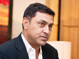 """""""Of the successful Indians abroad, it is fair to say that Anshu is one of the leading few who wears India on his sleeve,""""NikeshArora said."""