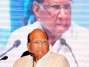 Incumbent Pawar and his group members Ravi Savant and BJP MLA Ashish Shelar, along with rival group's candidate Vijay Patil, are in the fray to contest for the president's post.