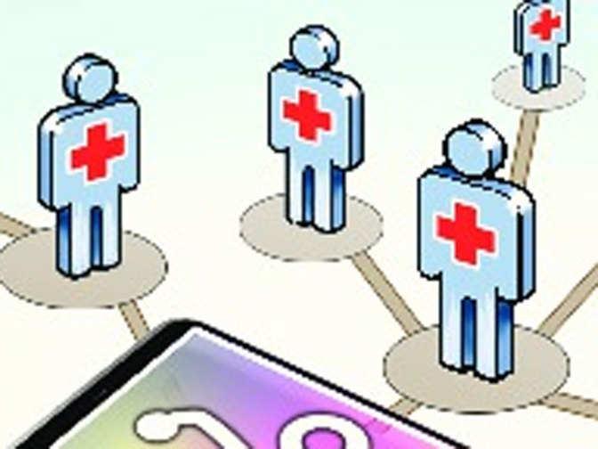 Soon Doctors To Write Prescriptions In Capital Letters